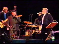 Van Morrison - Sometimes we cry - live with Chris Farlowe
