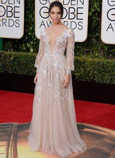 Espace robes de cérémonie Les 16 plus belles robes de soirée de GOLDENGLOBES 2016