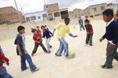Sport activity is one of the major factors where young people meet others, and strengthening their abilities of thinking, also this exercise is known as soccer it helps young people to decrease the risk of emotional problems such as anxiety and depression, it also helps young people to maintain their health and stay in good healthy growth of bones and muscles