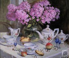 чаепитие в саду: 20 тыс изображений найдено в Яндекс.Картинках
