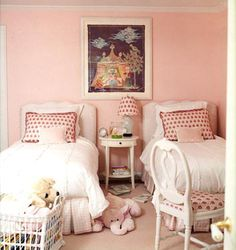 girls-rooms