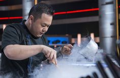 Chef Jet Tila Talks About Travel's Influence on His Cooking and the Importance of Getting Lost