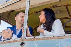 Dallas, Texas Engagement Session at Davis Street Espresso : Sandy & Dennis — ESTHER HUYNH