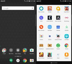 Apex Launcher The 10 Best Launchers for Android