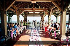 The Reach at Key West Wedding #keywestwedding #keywestdj #destinationwedding