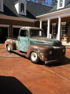 1950 Ford F1 1950 Ford F1 For Sale | OldRide.com