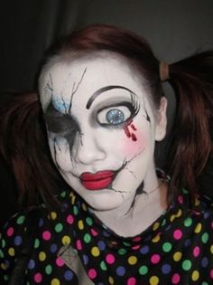 sexy makeup halloween costume - Safer Browser Yahoo Image Search Results