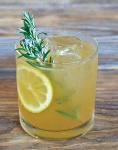 cocktails maplebourbon