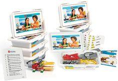 LEGO Education WeDo Kits