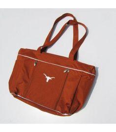 Creative Knitwear-texas diaper bag