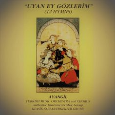 Uyan Ey Gözlerim - Single by Ayangil Turkish Music Orchestra and Chorus Apple Music, Logo Inspiration, Orchestra, Album, Songs, Concerts, Jewellery, Live, Check