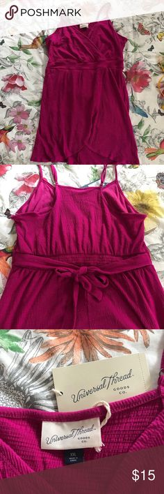 Baby Lulu Summer Dress Size 18 months~New with Tags~Boutique Brand