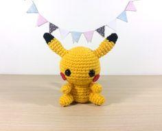 22 Besten Pokemon Bilder Auf Pinterest Crochet Dolls Yarns Und