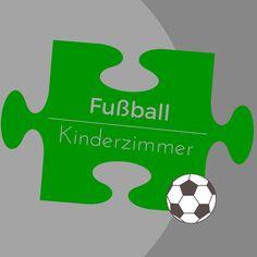 Ideen für ein Fußball Kinderzimmer findet Ihr hier auf dieser Pinnwand