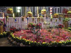 vườn hoa cây cảnh độc đáo vẻ đẹp bắc ninh Bonsai Art, Life Hacks, Recycling, Table Decorations, Garden, Creative, Handmade, Home Decor, Garten