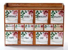 KRYDDHYLLA Advent Calendar, Holiday Decor, Home Decor, Decoration Home, Room Decor, Interior Design, Home Interiors, Interior Decorating