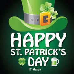 Happy St. Patrick Day!!