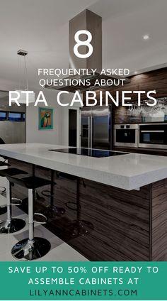 88 best rta cabinets images woodworking dinner room diy ideas rh pinterest com