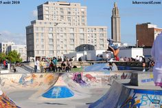 best inner city skate park - Google Search Skate Park, Building Design, Mount Rushmore, Times Square, Indoor, Exterior, Urban, Mountains, Architecture