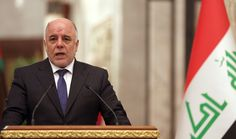 "During Mr Tillerson's visit to Baghdad, PM Haider al-Abadi called the fighters the ""hope of Iraq and the region"".     Mr Ti..."