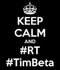 #timbeta #repin #ajudaai