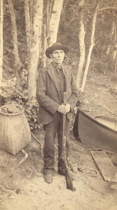 Adirondack Museum | Adirondack Journal — Abenaki People in the Adirondacks - Mitchell Sabattis