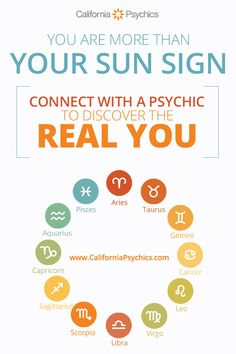 California psychics pisces