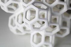 Sugar Lab - 3D print sugar cubes