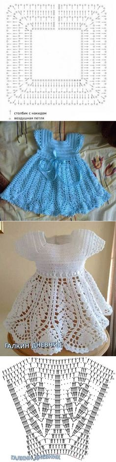 Crochet Baby Sweaters, Crochet Baby Clothes, Baby Girl Crochet, Crochet Baby Hats, Baby Dress Patterns, Crochet Patterns, Newborn Hats, Booties Crochet, Baby Cardigan