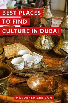 Tips on where to find culture in Dubai | Visit Dubai | Al Fahidi Historical District | Best cultural tours in Dubai | Visit Dubai Frame | Dubai Itinerary | Places to visit in Dubai | History of Dubai Creek | Emirati culture in Dubai | #visitdubai #wandersmiles