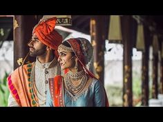 Feel all emotions of Wedding in this beautiful Roller coaster ride Wedding Film of this Stunning Couple. Wedding Film, Wedding Blog, Roller Coaster Ride, Wedding Highlights, Indian Lehenga, Sherwani, Bridal Lehenga, Bridal Make Up, Wedding Portraits