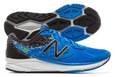New Balance Vazee Prism V2 Mens Running Shoes Feel fast and look sharp when  you pull