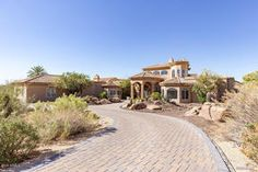 Scottsdale Scottsdale Arizona Horse Properties for sale. MLS Listings from all companies. Try It NOW!  $2,175,000, 4 Beds, 5 Baths, 6,354 Sqr Feet  This estate, located in North Scottsdale, is a highly remodeled and upgraded private home with Spectacular Views of city lights and surrounding mountains. A gourmet Kitchen with commercial grade appliances and top end granite designed to impress.  There are 4 bedrooms, with one being used as an offi  http://mikebruen.sreagent.com/proper..