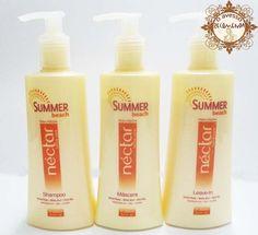 o avesso recomenda: linha summer beach/néctar