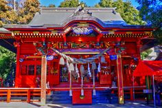 冠稲荷神社