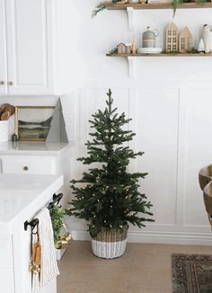 COUNTRY GIRL HOME : Christmas Home Tour 2020 Little Christmas, Christmas Home, Country Girl Home, Framed Tv, Metal Lanterns, Hand Painted Ornaments, Wood Tree, Twinkle Lights, Christmas Decorations