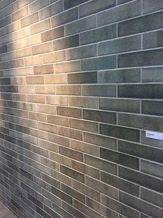 Revestimento All Bricks. Fabricante Portobello