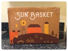 Sun Basket Review – January 2016   $30 OFF!