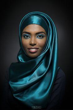 hijab | Portraits | Hijab