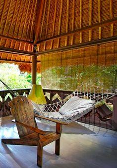 Villa Hibiscus, Sanur, Bali, Indonesia.