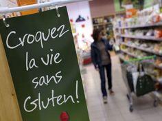Selon une étude récentede la Fédération américaine de cardiologie, les régimes sans gluten sont associés à un risque plus élevé de diabète.