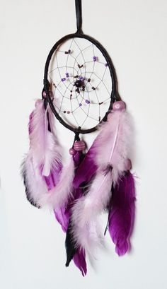 Maybe different colors - but I actually really like dream catchers :)