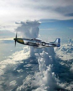 """905 Likes, 7 Comments - Worldwide Military Aircraft (@international_aircraft) on Instagram: """"P-51  Throw a like if this is your favorite WW2 Aircraft —  Any requests/suggestions?…"""""""