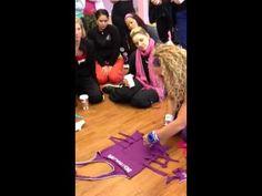 Shirt cutting with Kelly Bullard - YouTube
