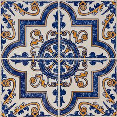 All sizes   Azulejos Portugueses - 36   Flickr - Photo Sharing!