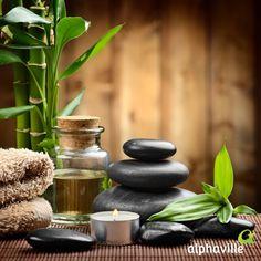 Toda hora é hora de cuidar de si mesmo. Que tal dar um pulo até um spa e curtir uma tarde só para você?