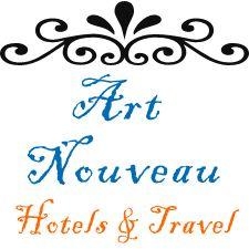 Art nouveau hotels Een overnachting in een hotel in art Nouveau stijl is een belevenis, want ook het interieur is vaak ontworpen in de art nouveau stijl.