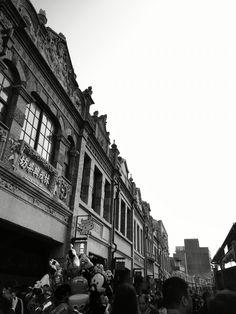 三峽老街1