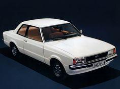 Ford Taunus (1976 – 1979).