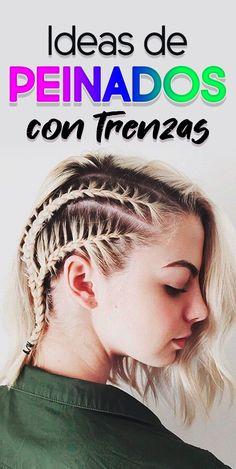 Hair Tutorials For Medium Hair, Medium Hair Styles, Curly Hair Styles, Party Hairstyles, Cute Hairstyles, Straight Hairstyles, Girl Tips, Hair Looks, Hair Pins